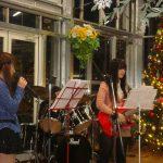 クリスマスライブ1