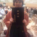第29回卒業式4