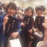 第29回卒業式5